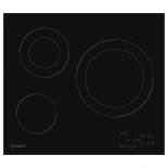 Варочная поверхность Indesit RI 360 C, черная
