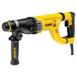 перфоратор DeWalt D25263K-QS (SDS-Plus)