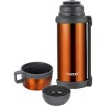 термос VS-1412 Orange Vitesse, Оранжевый