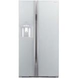 холодильник Hitachi R-S 702 GPU2 GS белый