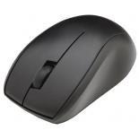 Мышка Gembird MUSW-100 Black USB (1200 dpi), купить за 585руб.