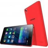 смартфон Lenovo A6010 LTE 8GB красный