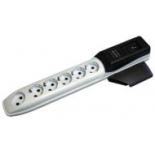 сетевой фильтр Pilot Pro 1.8 Серый