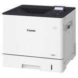 лазерный цветной принтер Canon i-SENSYS LBP712Cx, белый