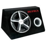сабвуфер для авто Supra SRD-301A