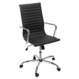 компьютерное кресло College H-966L-1 Чёрный
