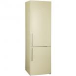 холодильник Bosch KGV39XK23R белый