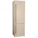 холодильник Gorenje NRK621CLI бежевый