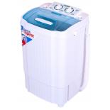 машина стиральная Славда WS-30ET белая