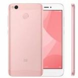 смартфон Xiaomi Redmi 4X 16Gb, розовый