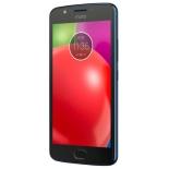 смартфон Motorola E4 XT1762 2/16Gb, синий