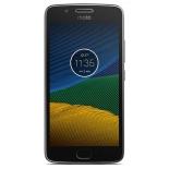 смартфон Motorola E4 Plus XT1771 серый