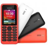 сотовый телефон Nokia 130 DS Black