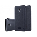 чехол для смартфона Nillkin для Meizu M5 (книжка) черный