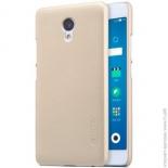 чехол для смартфона Nillkin для Meizu M5 Note, золотой