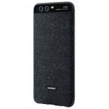 чехол для смартфона Huawei View для P10, темно-серый