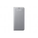 чехол для смартфона Samsung для Samsung Galaxy S8 LED View Cover серебристый