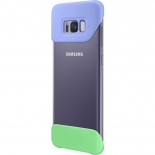 чехол для смартфона Samsung для Samsung Galaxy S8+ (EF-MG955KMEGRU) фиолетовый