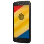 смартфон Motorola XT1750 C 1/8Gb, черный
