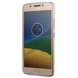 смартфон Motorola Moto G5 2/16Gb, золотистый