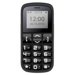 сотовый телефон Vertex C306, черный