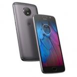 смартфон Motorola Moto G5s 3/32 Gb LTE, серый