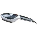 Пароочиститель-отпариватель Supra SBS-103, серебристый/черный