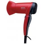 Фен / прибор для укладки Bosch PHD1150 красный