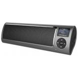 портативная акустика Supra PAS-6280 графит
