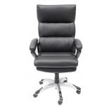 компьютерное кресло College HLC-0802-1 Чёрное