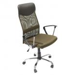компьютерное кресло College H-935L-2 зелёное