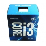 процессор Intel Core i3-6100 Skylake (3700MHz, LGA1151, L3 3072Kb, BOX)