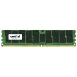 модуль памяти Crucial CT16G4RFD4213 (DDR4 DIMM, 1x 16Gb, 2133MHz, ECC, Registered, CL15)