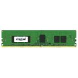 модуль памяти Crucial CT4G4RFS8213 (1x 4 Gb, DDR4 DIMM, 2133MHz, ECC, Registered, CL15)