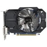 видеокарта GeForce GIGABYTE GeForce GTX 750 Ti 1033Mhz PCI-E 3.0 1024Mb 5400Mhz 128 bit 2xDVI 2xHDMI HDCP (GV-N75TOC-1GI)