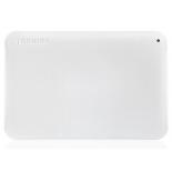 жесткий диск Toshiba Canvio Ready 1TB (HDTP210EW3AA, внешний, USB3.0), белый