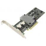 контроллер LSI Logic MegaRAID 9260-8i (SGL, RAID-контроллер, для 8+ дисков)
