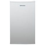 холодильник Shivaki SDR-082W, белый
