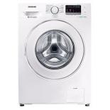 машина стиральная Samsung WW65J42E0JW, белая