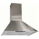 вытяжка кухонная Elikor Silver Storm 60H-650-П3Л, серебро