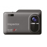 автомобильный видеорегистратор Inspector SCAT Se (с экраном)