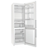 холодильник Hotpoint-Ariston HFP 5200 W, белый