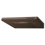 Вытяжка Hansa OSC6111BH, коричневая