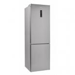 холодильник Candy CKHF 6180 IS, серебристый