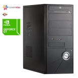 CompYou Home PC H557 (CY.602592.H557), купить за 30 849 руб.