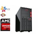 CompYou Home PC H555 (CY.602587.H555), купить за 29 380 руб.