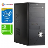 системный блок CompYou Home PC H577 (CY.593215.H577)