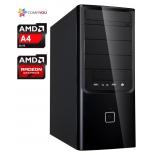 CompYou Home PC H555 (CY.563227.H555), купить за 15 360 руб.