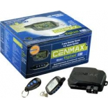 автосигнализация Cenmax Vigilant ST7 A, автозапуск