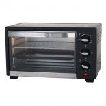 мини-печь, ростер Polaris PTO 0620L, черная